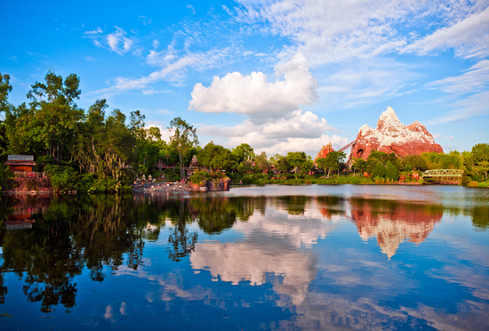 Tour the Expedition Everest Attraction with a Walt Disney Imagineer