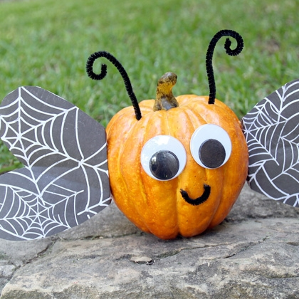Terror-ific Halloween Crafts and Recipes from Disney's Spoonful