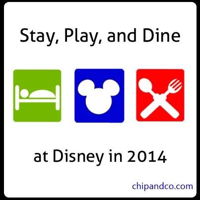 2014 Discounts Released for Walt Disney World