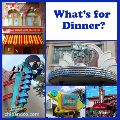 Disney World's Advanced Dining Reservations – Making Sense of the System