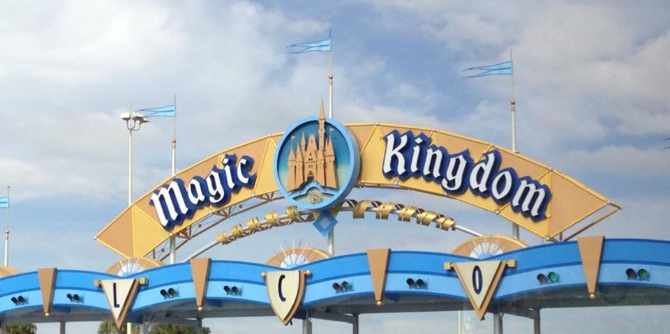 Parking at Walt Disney World Just Became a Little More Expensive