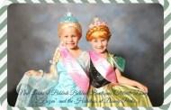 New Bibbidi Bobbidi Boutique 'Frozen' and Holiday Minnie Makeovers With Pricing