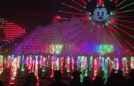 World of Color Winter Dreams Review