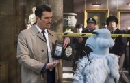 New Trailer for Disney's Muppets Most Wanted