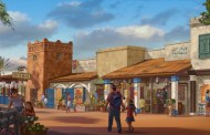 Disney Dining News - Spice Road Table Coming to Morocco Pavilion at Epcot World Showcase