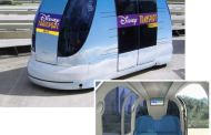 Electric Bus Testing Happening Now at Walt Disney World