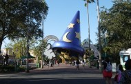 Is the Sorcerer Mickey Hat being taken down?