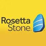 Rosetta Stone Partners with Disney Interactive
