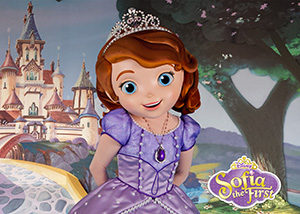 Breaking News: Doc McStuffins and Sofia the First Will Soon be at Hollywood Studios