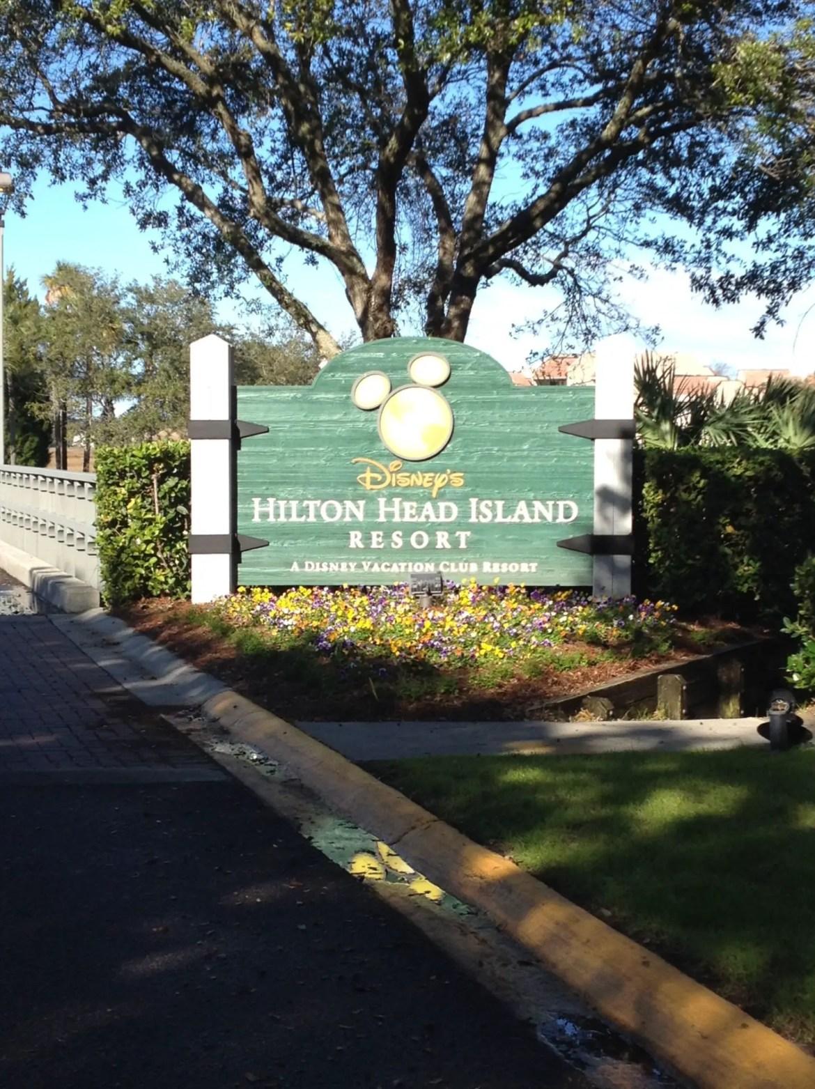 Disney's Hilton Head Island Resort Reopens after Hurricane Florence