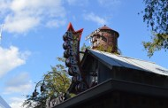 New House of Blues Smokehouse Quick Service Disney Dining Restaurant Review