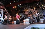 Epcot Flower Power Weekend Concerts Kick Start Spring at Walt Disney World