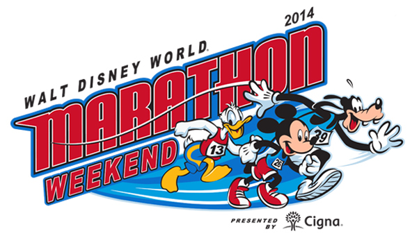 Walt Disney World Marathon Weekend presented by Cigna Brings Runners to Central Florida
