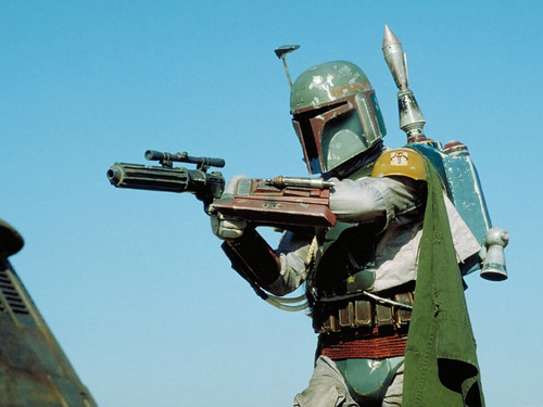 Star Wars Anthology Brings Us The Story Of Boba Fett