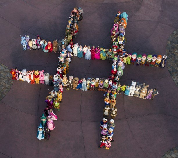 Disney Announces All-Night Rock your Disney Side Party at Disneyland & Disney World