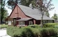Disney Legend Tony Baxter and Designer and Sculptor Terri Hardin to Appear at Walt Disney's Carolwood Barn in April