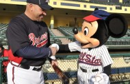 Atlanta Braves Spring Training Begins Friday, Feb. 14 at the ESPN Wide World of Sports