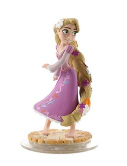 "Enter Disney Infinity's ""Rapunzel Saves the Day Sweepstakes"""