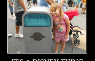 Is Push the Talking Trash Can last day this Saturday?