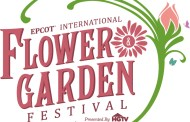 Food and Flowers at Epcot International Flower & Garden Festival