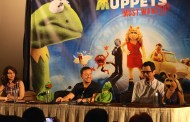 'Muppets Most Wanted' Press Junket Part 2: The Cast