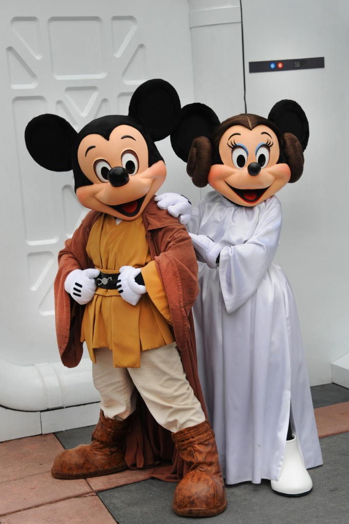 Star Wars Weekends Could be Just a Memory!