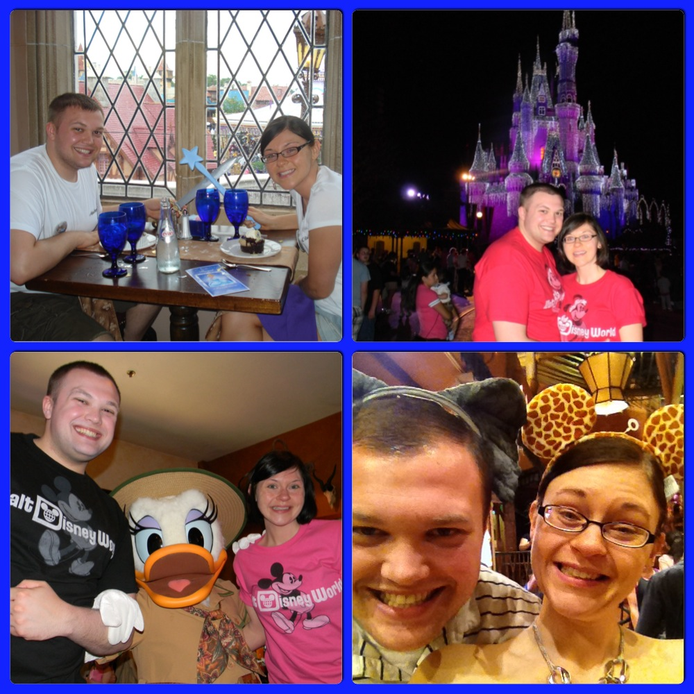 """Disney – Party Of Two!"" – Why Disney World Is Perfect For Pairs"