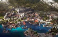 First Look at Shanghai Disneyland's Treasure Cove
