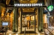 Starbucks Now Open at the Disneyland Resort