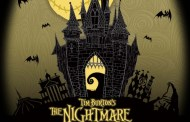 'The Nightmare Before Christmas' Event at Disneyland