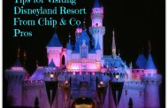 Chip & Co Disneyland Resort Pros Give You Their Best Tips for Your Next Disneyland Vacation