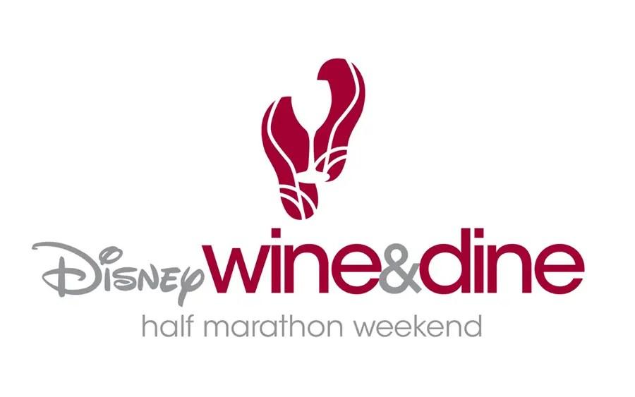 2014 Disney Wine and Dine Half Marathon Weekend Details