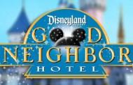 Off-Park Hotel Options at Disneyland Resort