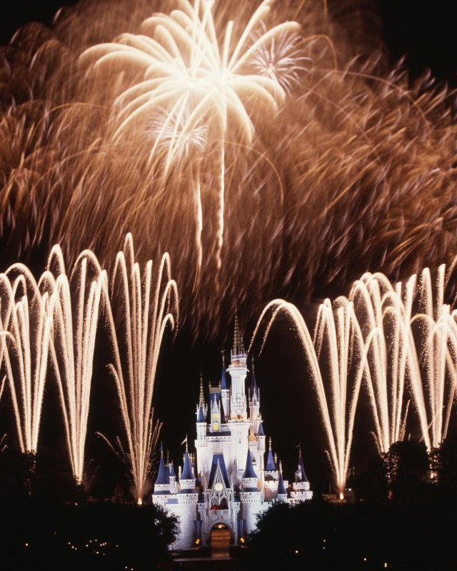 Disney World to cancel Wishes for new Nighttime show