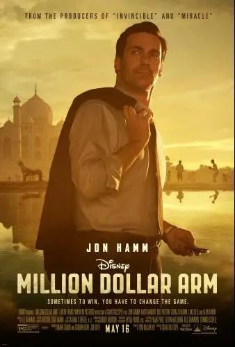 Million Dollar Arm Movie Preview