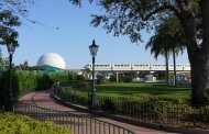 Will a Disney Vacation Club Resort be built at Epcot?