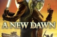 Disney Publishing and Del Rey Books Team Up for New Star Wars Novels