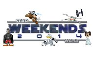 Star Wars Rebels characters at Star Wars Weekends?