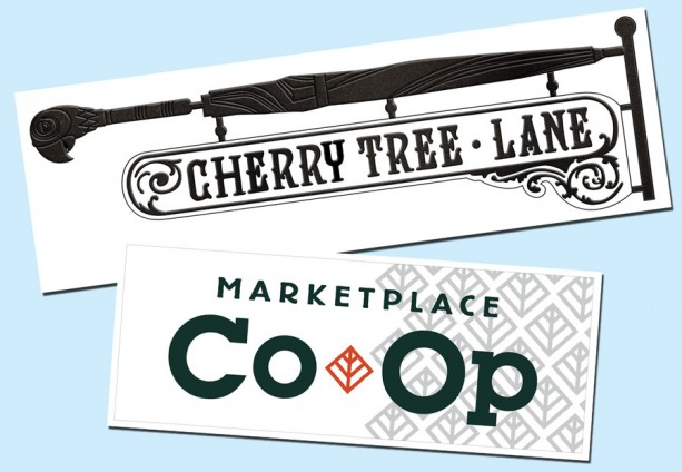 Cherry Tree Lane coming to Downtown Disney Marketplace