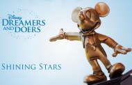 15 Students Recognized as Shining Stars by Disney Dreamers & Doers