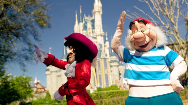 """Your Guide to the Special Entertainment for the """"Rock Your Disney Side"""" Event at the Magic Kingdom"""