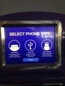 Phone Type Screen
