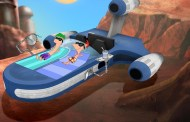 Phineas and Ferb Star Wars Special Gets a Premiere date!