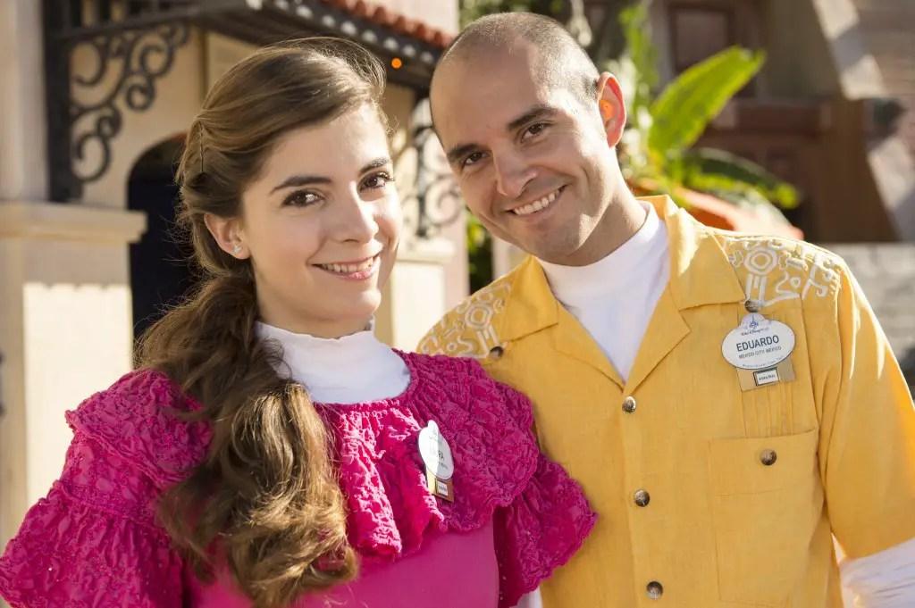 Job Openings Across the Walt Disney World Resort