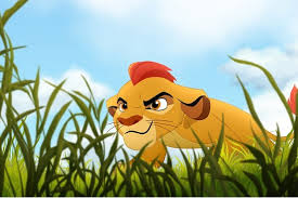 "New ""Lion King"" T.V. Series and Movie Coming to Disney Junior"