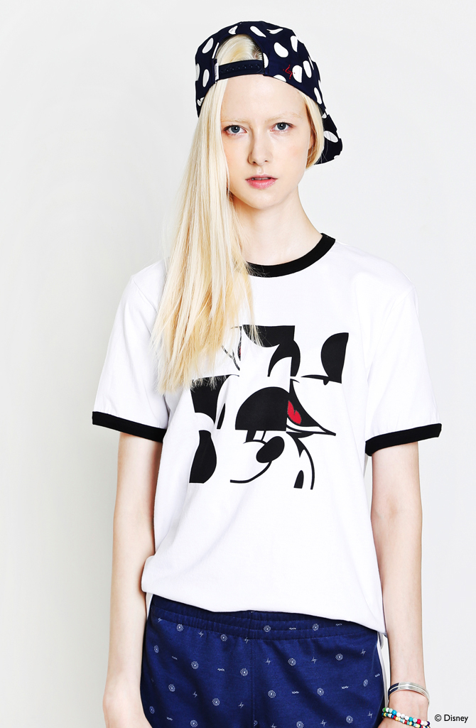 New Disney Apparel Collection at LIFUL This Summer