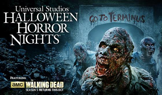 Universal Orlando Resort News Roundup – Halloween Horror Nights, Harry Potter, and More!
