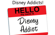 Disney Addicts - Ask us your Disney Questions