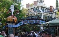 Halloween Time Returns to Disneyland!
