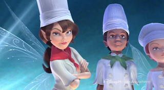 """""""Pixie Hollow Bake Off"""" Now Available on Disney Movies Anywhere"""